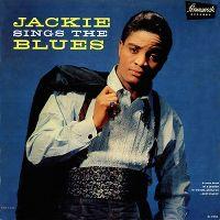 Cover Jackie Wilson - Jackie Sings The Blues