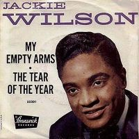 Cover Jackie Wilson - My Empty Arms