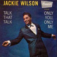 Cover Jackie Wilson - Talk That Talk