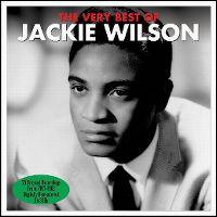Cover Jackie Wilson - The Very Best Of Jackie Wilson