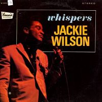 Cover Jackie Wilson - Whispers