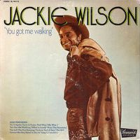 Cover Jackie Wilson - You Got Me Walking