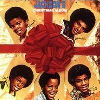 Cover Jackson 5 - Christmas Album