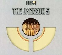 Cover Jackson 5 - Colour Collection