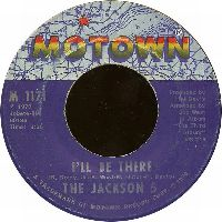 Cover Jackson 5 - I'll Be There