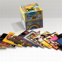 Cover Jackson 5 - The Complete Album Collection