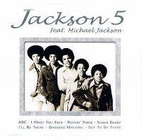 Cover Jackson 5 - The Jackson Five feat. Michael Jackson