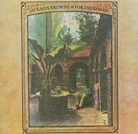 Cover Jackson Browne - For Everyman