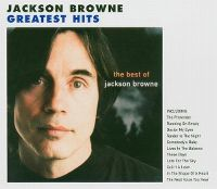 Cover Jackson Browne - Greatest Hits
