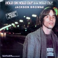 Cover Jackson Browne - Hold On Hold Out