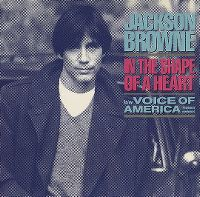 Cover Jackson Browne - In The Shape Of A Heart