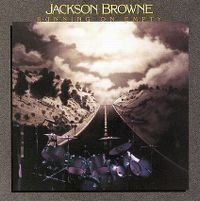 Cover Jackson Browne - Running On Empty