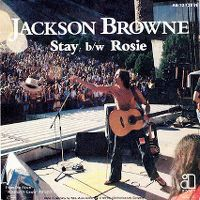 Cover Jackson Browne - Stay