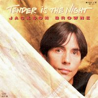 Cover Jackson Browne - Tender Is The Night