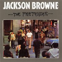 Cover Jackson Browne - The Pretender