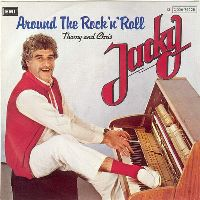 Cover Jacky - Around The Rock'n'Roll