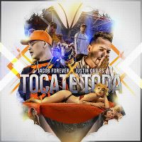 Cover Jacob Forever / Justin Quiles - Tócate Toda