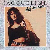 Cover Jacqueline - Auf der Erde...