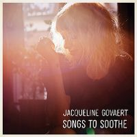 Cover Jacqueline Govaert - Songs To Soothe