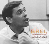 Cover Jacques Brel - Infiniment