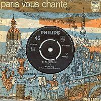 Cover Jacques Brel - Ne me quitte pas