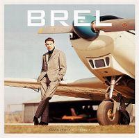 Cover Jacques Brel - Suivre l'étoile | Intégrale