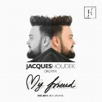 Cover Jacques Houdek - My Friend