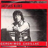Cover Jacques Kloes - Geronimo's Cadillac