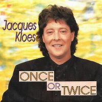Cover Jacques Kloes - Once Or Twice