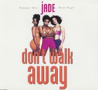 Cover Jade - Don't Walk Away