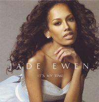 Cover Jade Ewen - It's My Time