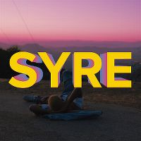 Cover Jaden Smith - Syre