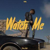 Cover Jaden Smith - Watch Me