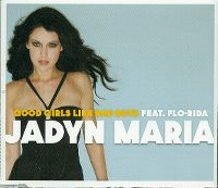 Cover Jadyn Maria feat. Flo Rida - Good Girls Like Bad Boys
