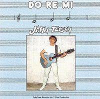 Cover Jahn Teigen - Do re mi