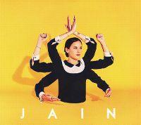 Cover Jain - Zanaka