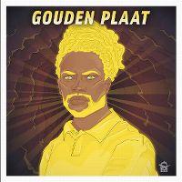 Cover Jairzinho - Gouden plaat