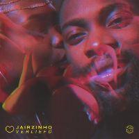 Cover Jairzinho - Verliefd