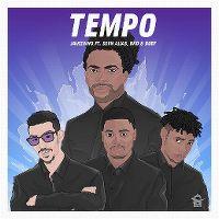 Cover Jairzinho feat. Sevn Alias, BKO & Boef - Tempo