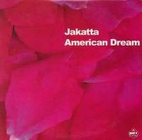 Cover Jakatta - American Dream