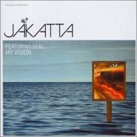 Cover Jakatta feat. Seal - My Vision