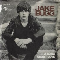 Cover Jake Bugg - A Song About Love