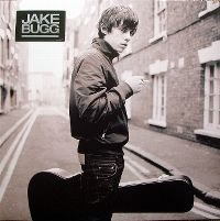 Cover Jake Bugg - Jake Bugg