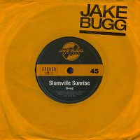 Cover Jake Bugg - Slumville Sunrise