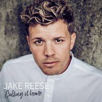 Cover Jake Reese - Calling It Home