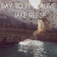 Cover Jake Reese - Day To Feel Alive