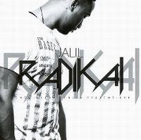 Cover Jalil - Radikal