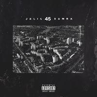 Cover Jalil / Samra - 45