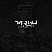 Cover Jalil x Olexesh - Rolling Loud