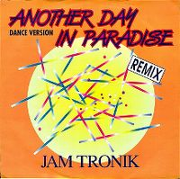 Cover Jam Tronik - Another Day In Paradise